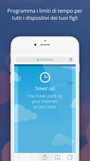 2. Screen Time Parental Control