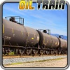Oil Tanker TRAIN Transporter - Supply Oil to Hill - iPhoneアプリ