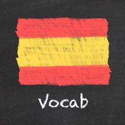 Spanish Vocab Master