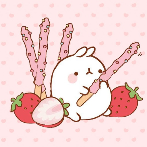 HD Wallpapers for Molang-Art pictures icon