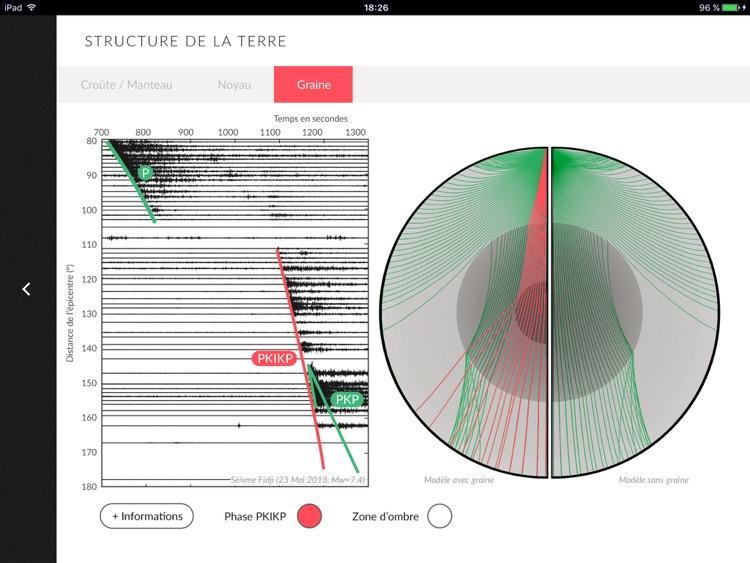 Sismologie - Tremblements de terre et séismes screenshot-3