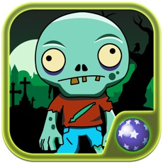 Activities of Zombie Catch - Find vs GO Them All Ghost Halloween