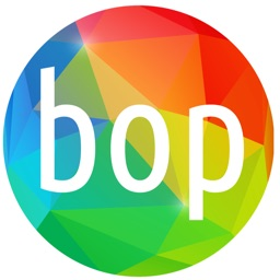 bop App by bop Media - A new local social network.
