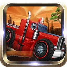 Fire Truck Rescue : Racing Simulator