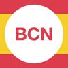 Barcelona Offline Map & City Guide