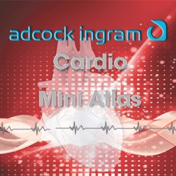 Cardio Mini Atlas App