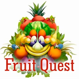 Fruit Quest - develop attention and memory
