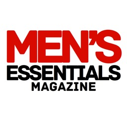 Men's Essentials Magazine - A Thinking Man's Guide