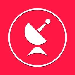 Satellite Pointer - Align your Dish