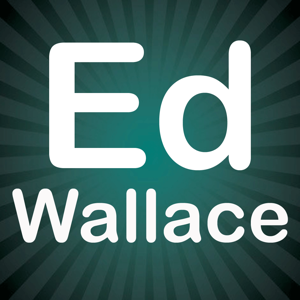 Ed Wallace's Wheels app
