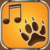 动物铃声免费 – 可笑的的声音和滑稽的声音效果