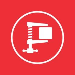 Compress pdf make pdf smaller on the app store compress pdf make pdf smaller 4 stopboris Images