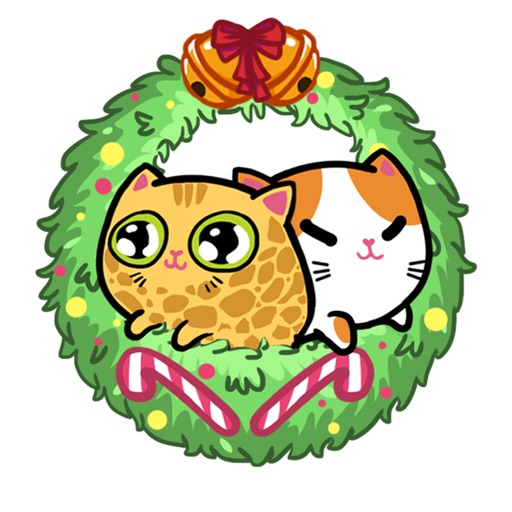 Fancy Cats Christmas Holiday Special!