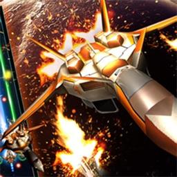 太空射击2016-国民级单机飞行射击游戏