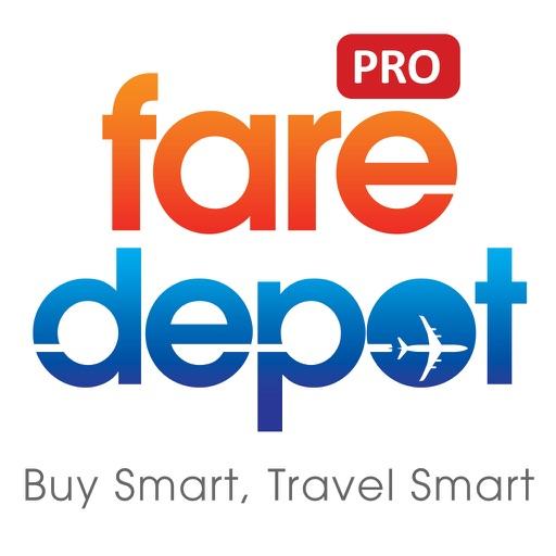 FareDepot Pro