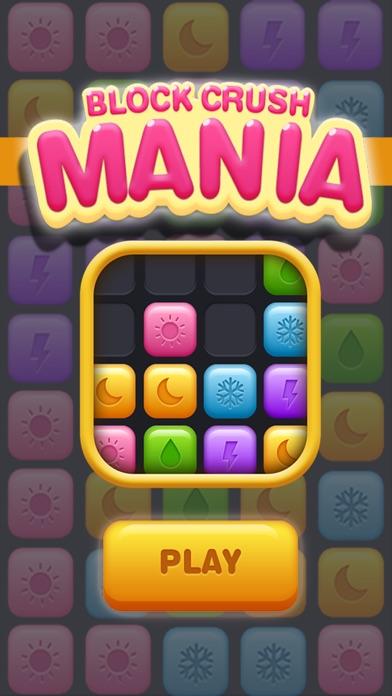 Block Crush Mania for Windows