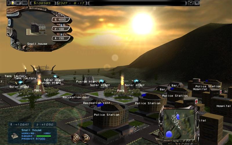 800x500bb 2018年5月9日Macアプリセール ストラテジー・シミュレーションゲーム「Imperium Galactica II」が値下げ!