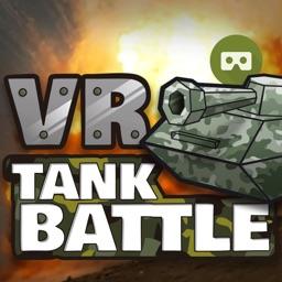 VR Tank Battle