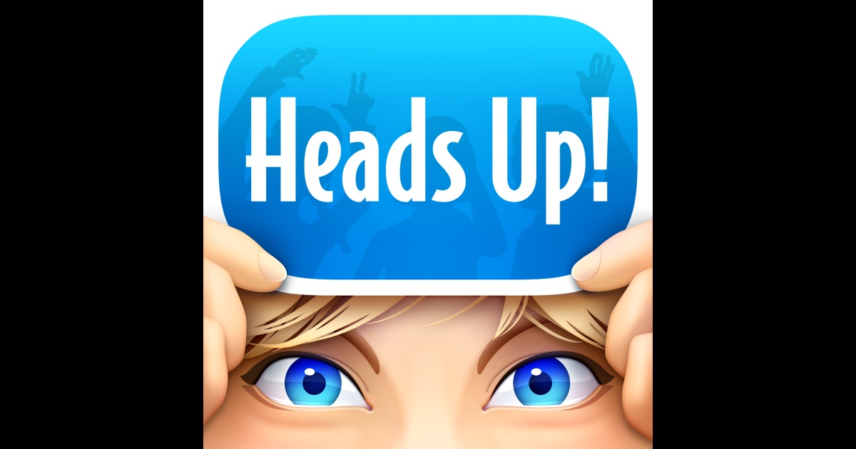 heads up app download