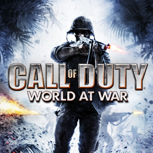 Call of Duty: World at War Companion