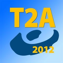 T2A tarifs MCO 2012