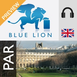 Paris - The Palais-Royal Guide Preview