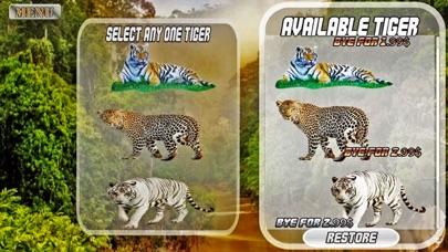 愤怒的豹子多人游戏AI-A模拟游戏 App 截图