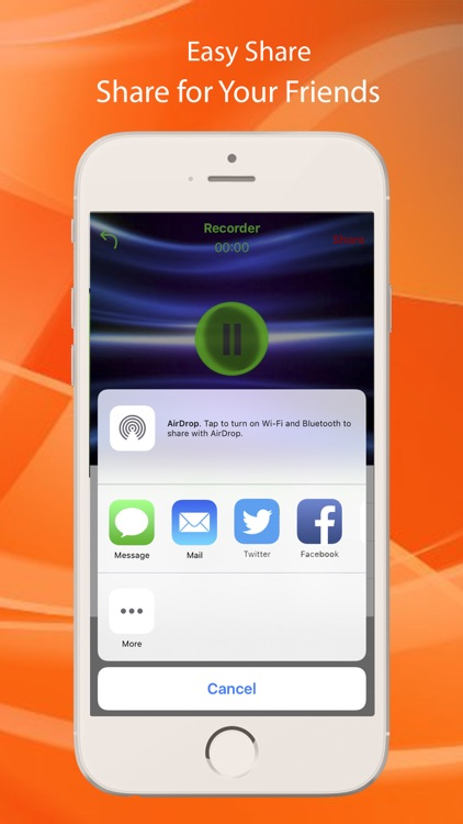 Voice Recorder Pro -Record Collection High Quality