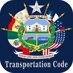 Texas Code of Transportation 2016 - TX Law