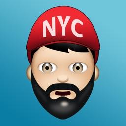New York Sticker Pack