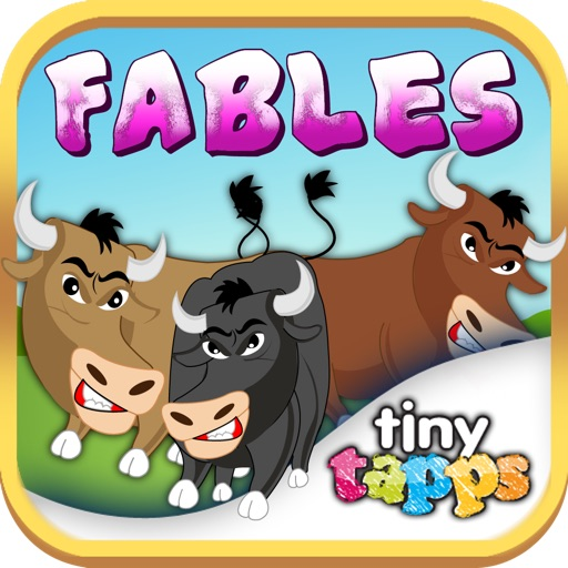Fables By Tinytapps
