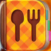 Myflavors Cookbook app review
