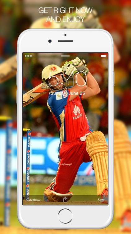 Cricket Pictures & Cool Sports Wallpapers HD screenshot-4