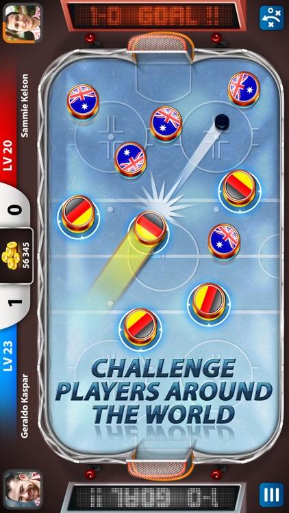 Hockey Stars screenshot-3
