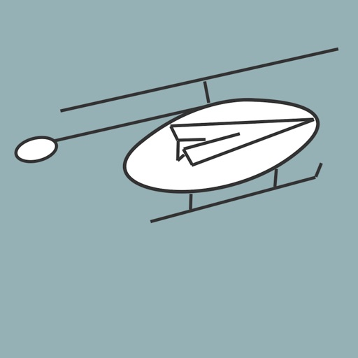 in Flight. Pilot's checklist, weather, flightTimer