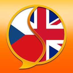 English Czech Dictionary Pro