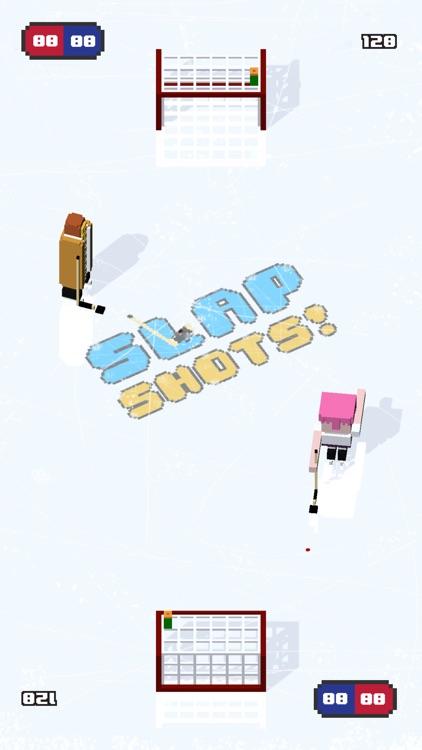 Slap Shots!