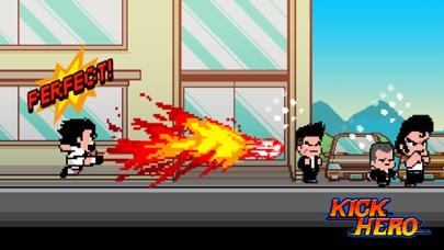 Kick Hero 1