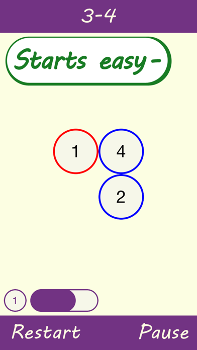 DoubleDot screenshot three