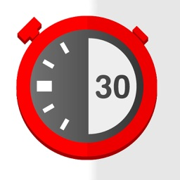 TimerFit No Ads:Tabata,HIIT,Workout Interval Timer