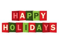 Kappboom™ Animated Holiday Stickers