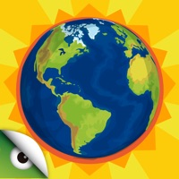 Hack Atlas 3D for Kids – Games to Learn World Geography