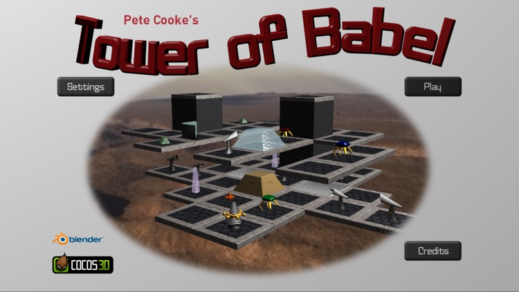 Tower of Babel 1989