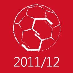 English Football 2011-2012 - Mobile Match Centre