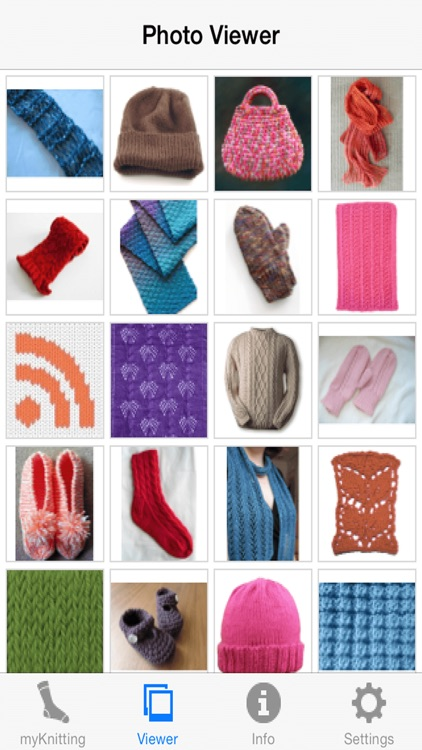 myKnitting screenshot-3