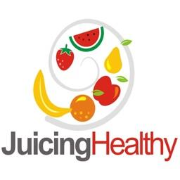 Juicing Healthy Mag