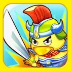 TD Ninja birds Defense icon