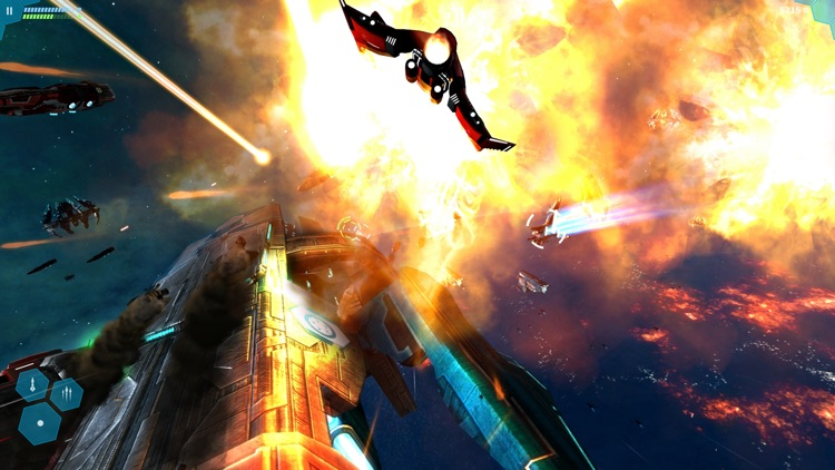 Star Horizon screenshot-0