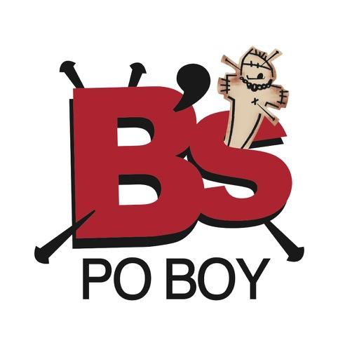 B's Po Boy
