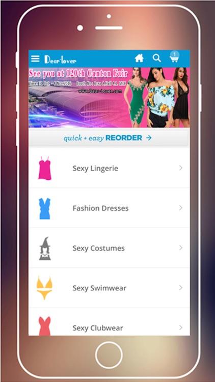 Dear-Lover: Wholesale Dresses,Sexy Lingerie,Bikini